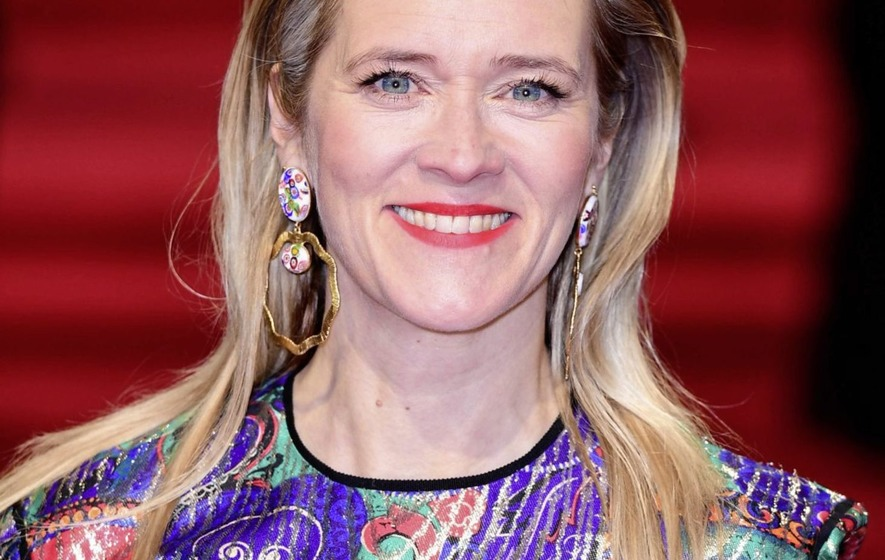 Edith Bowman: The soundtrack of my life