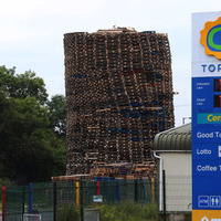 Fire Service issues bonfire guidance after increase in Eleventh night call-outs