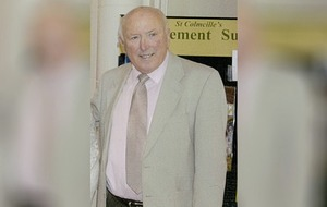 Pat Oakes: One of Downpatrick and Lecale's proudest sons