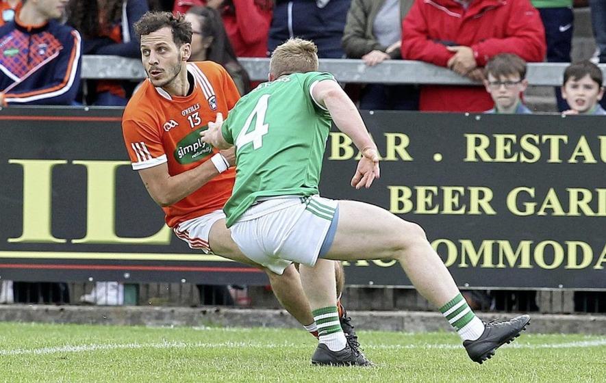 Armagh braced for a Westmeath backlash in Mullingar