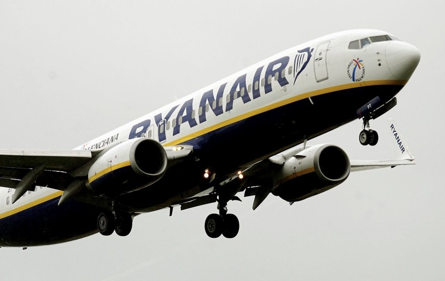 Ryanair launches rescue fares for Aer Lingus Alicante customers