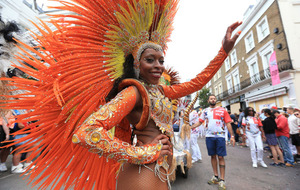 Sadiq Khan rejects call to move Notting Hill carnival
