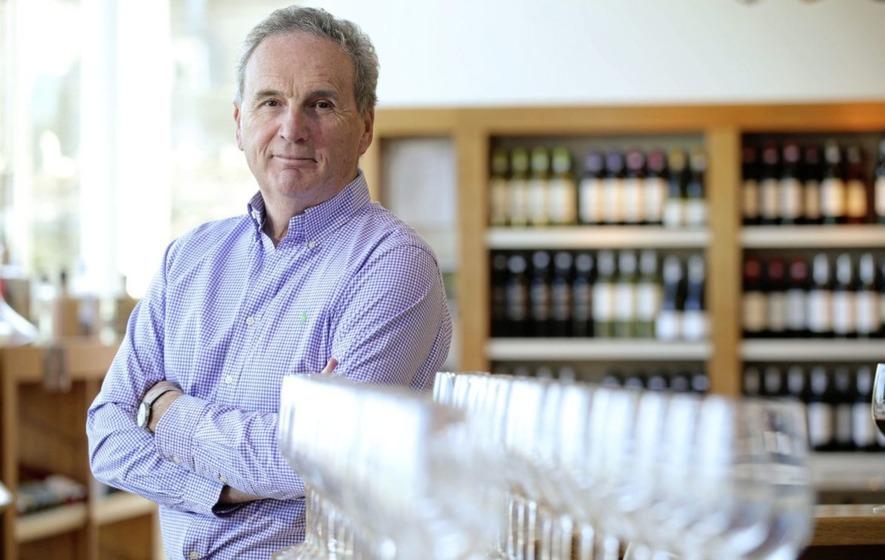 Co Down wine merchants toast record 25th award win