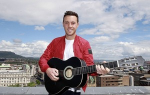 20 Questions: Nathan Carter on why he's off Wagon Wheels
