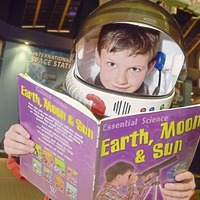 Children invited to take off on a reading adventure this summer