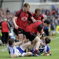Monaghan should bounce back against Wexford and 'Banty'