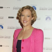 Channel 4's Cathy Newman aims swipe at Donald Trump for 'stoking mistrust against journalism'
