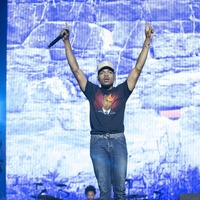 Chance The Rapper delights Wireless Festival crowd with headline performance
