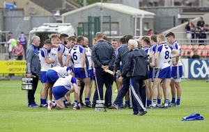 Malachy O'Rourke content as Monaghan cruise past Wexford