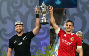 Willie John McBride: Drawn All Black series has saved British and Irish Lions from extinction