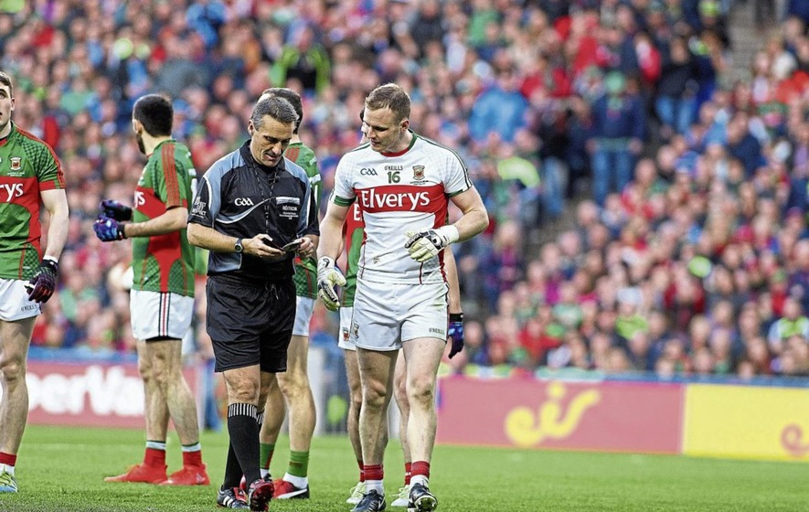 Kevin Madden: Don't be fooled by Mayo or their Championship prospects