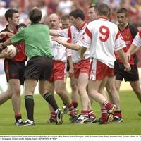 Owen Mulligan and Gregory McCartan talk all things Tyrone v Down