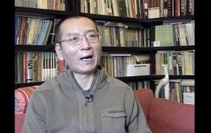 Chinese Nobel Peace Prize winner still fit to travel says German and US doctors
