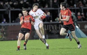 Down boss Eamonn Burns hoping 2010 veterans can step up ahead of Tyrone Ulster final clash