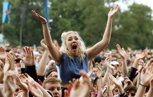 TRNSMT – Scotland's newest festival – 'will add £10m to Glasgow's economy'