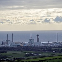 Sellafield's plutonium facilities fail to meet high standards, watchdog warns