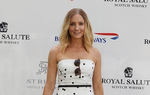 Joanne Froggatt: We are not sure what's happening with Downton film