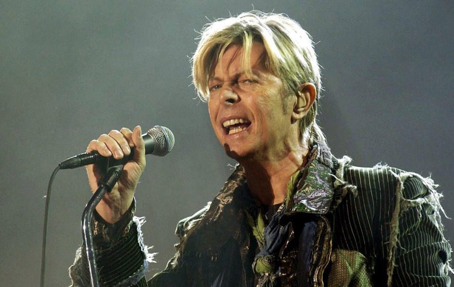 David Bowie gets posthumous gong at South Bank Sky Arts Awards