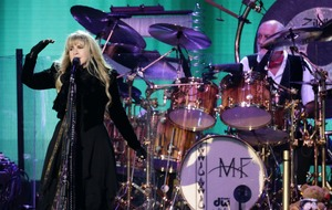 Stevie Nicks joins Tom Petty at British Summer Time