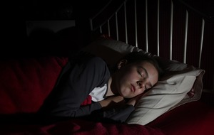 Turns out, having purpose in life could help you to sleep better