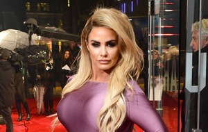 Katie Price reveals her Love Island favourite as she launches new song