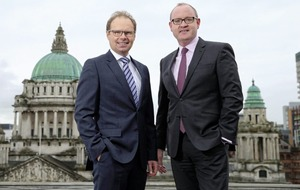 Davy acquires part of Danske Bank's wealth management business