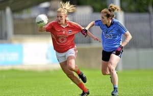 Seventh All-Ireland title for magnificent Kelly Mallon