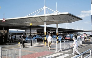 Record passenger growth at Belfast International Airport