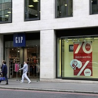 Netting a Bargain: Get a free voucher when you shop at Gap
