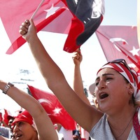 Here's what you need to know about Turkey's opposition march
