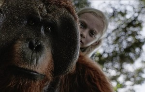 War For The Planet Of The Apes a rollercoaster conclusion to trilogy