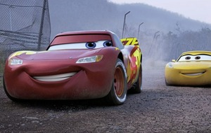 Cars 3 a sequel that takes a surprisingly different emotional detour