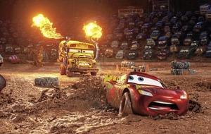 Cars 3 a sequel that takes a surprisingly different emotional detour