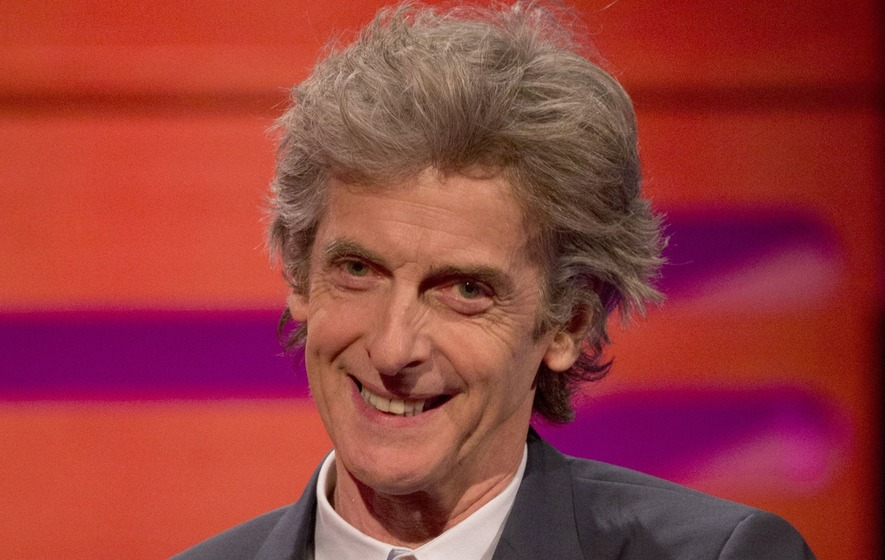 Doctor Who ratings for last series lowest since it returned to TV in 2005