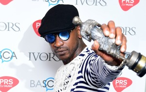 Skepta working on project with Sir Mick Jagger