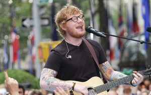 Ed Sheeran adds four extra dates to his sellout UK tour