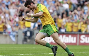 Donegal hero Ryan McHugh just happy to get over the line