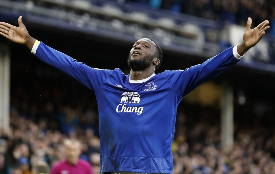 #RedRom: All the reaction as Romelu Lukaku is unveiled by Manchester United