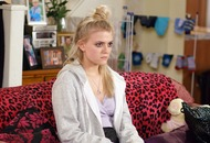 Corrie fans urge Bethany to speak out as she is threatened by evil cop