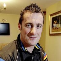 No regrets over Gregory McCartan red card: Brian McGuigan