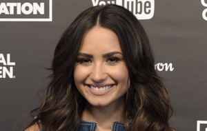 Demi Lovato pens touching thank you message to fans