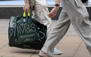 Later Easter helps M&S boost under-fire clothing arm