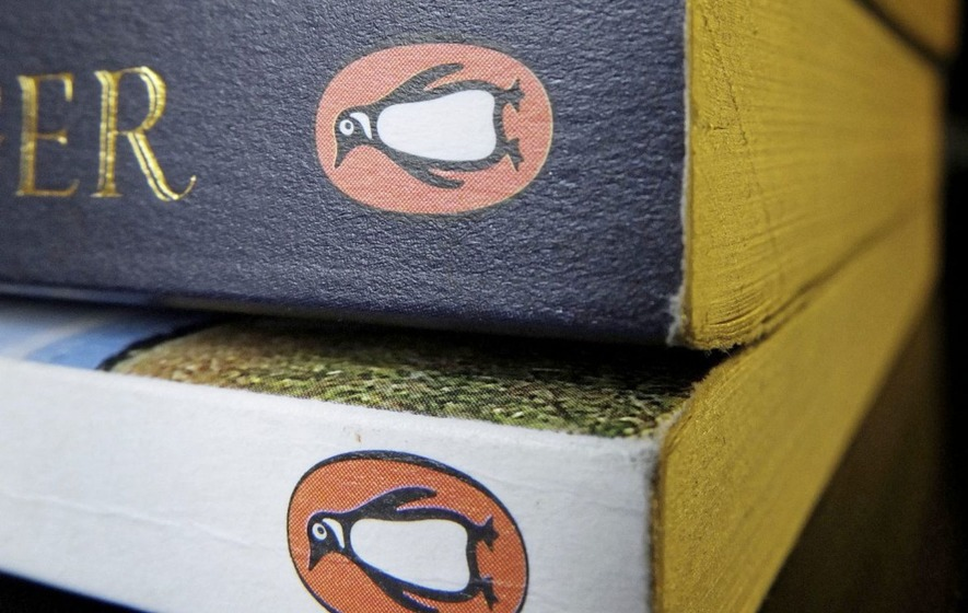Pearson Sells Slice Of Penguin For $1bn
