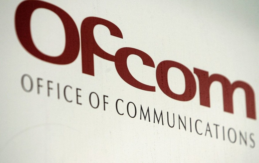 Ofcom to introduce cap on mobile spectrum control ahead of airwaves auction