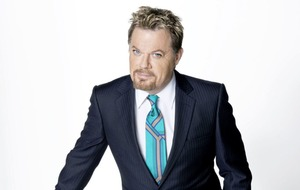 Eddie Izzard: Boarding school can make you emotionally dead