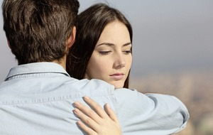 After a bad marriage I'm frightened of a new relationship