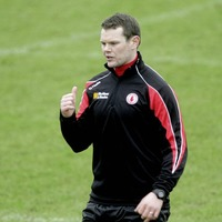 Peter Donnelly the secret behind Tyrone's resurgence