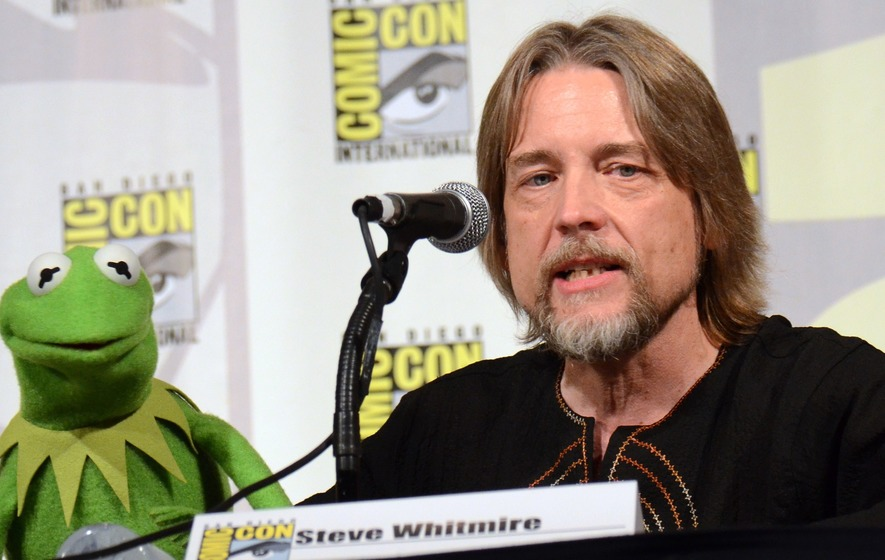 Longtime Kermit the Frog Voice Actor Steve Whitmire Replaced After 27 Years