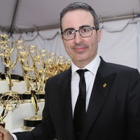 John Oliver 'to voice Zazu in The Lion King live-action remake'