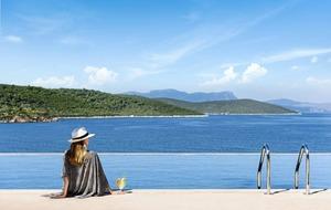 New Bodrum hotel weaves a way through Turkey's tourism doldrums